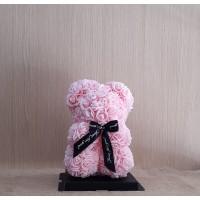 Μικρό ροζ Rose Bear E-Shop