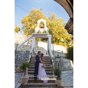 Στολισμος γαμου  - Στολισμος Εκκλησιας - Στολισμός γάμου με θαλασσόξυλα Αγ. Αικατερίνη - Λευκάδα Στολισμοί σε Εκκλησία